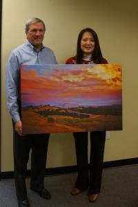 Joanne Tan & Senator DeSaulnier (4X6) (684x1024)