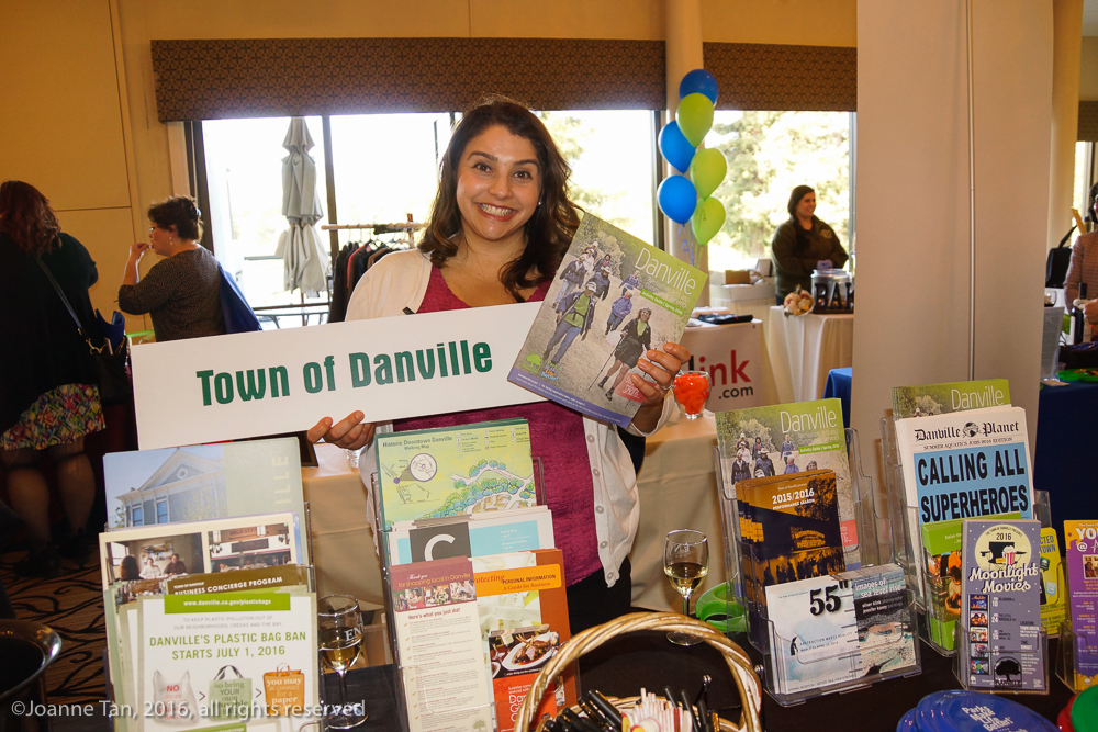 Danville Alamo Area Chamber of Commerce, California, Business &